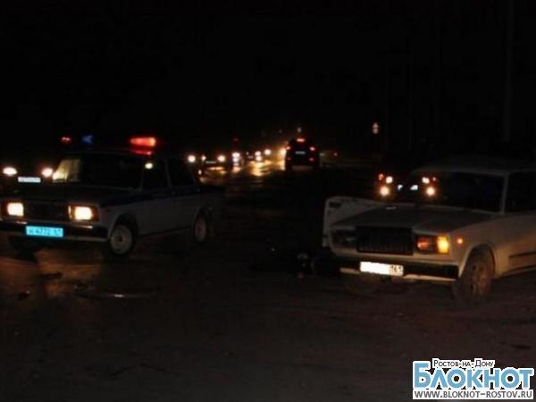 В Волгодонске из-за пьяного водителя погибла 19-летняя девушка-пассажир