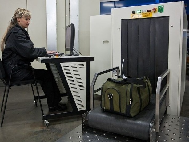 С 25 мая по 25 июля вступает в силу запрет на перевозку оружия из аэропорта Ростова