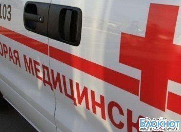 В Батайске угарным газом отравилась семья из семи человек