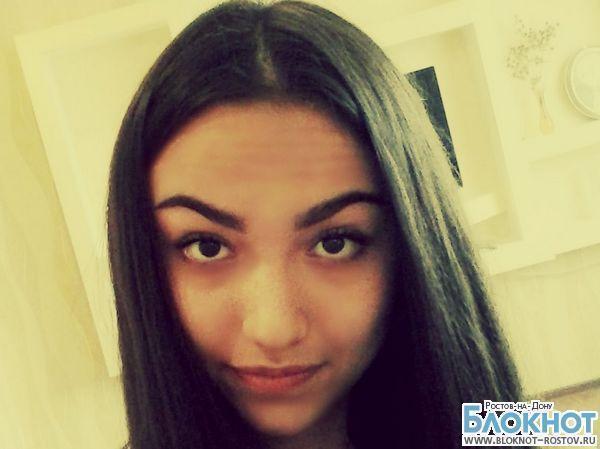 Полицейские разыскивают 15-летнюю школьницу из Азовского района