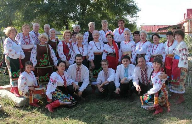 Выступление ростовского хора в Москве отменили по указу Порошенко
