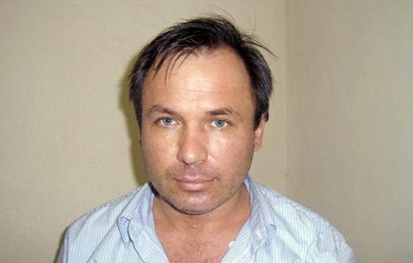Ростовский летчик Константин Ярошенко в американской тюрьме лишился всех зубов
