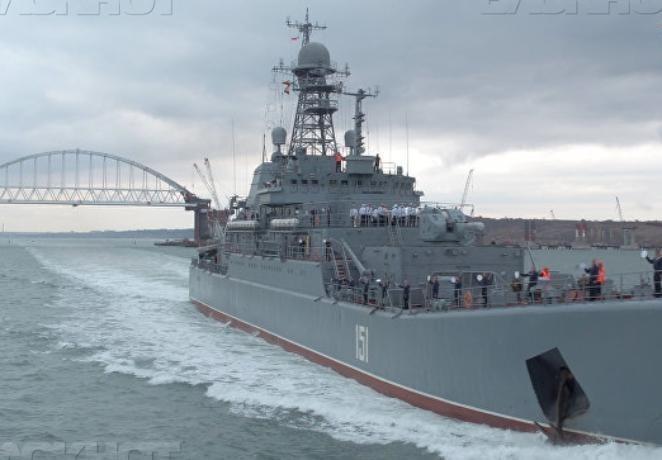 Польше пригрезились ростовские десантники, которые «наносят удар» по экономике Украины
