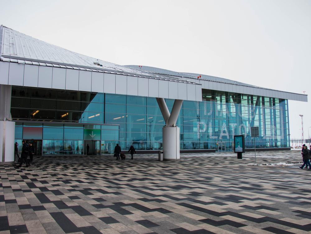 Сделать аэропорт-хаб из ростовского «Платова» предложили в объединении пассажиров