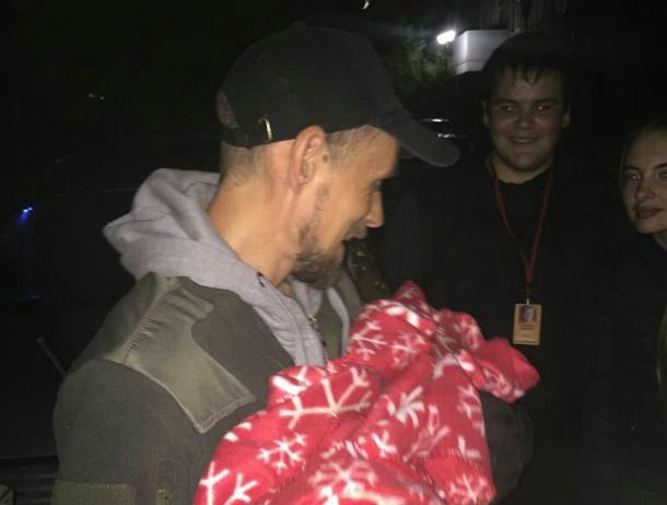 Стали известны подробности захватывающего поиска украденного в Ростове младенца