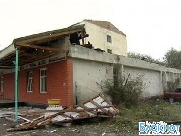 В Новошахтинске сотрудник водоканала взорвал себя во дворе частного дома