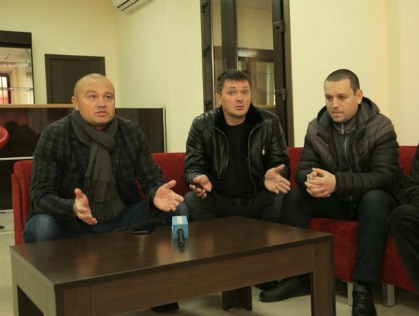 «Золотой мальчик» со связями в прокуратуре и суде по-крупному «кинул» ростовских бизнесменов