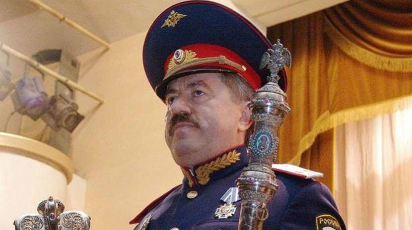 «Единороссы» избавились от Виктора Водолацкого