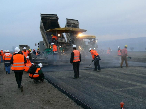 Новую дорогу из Ростова в Аксай построят за 77 млн рублей