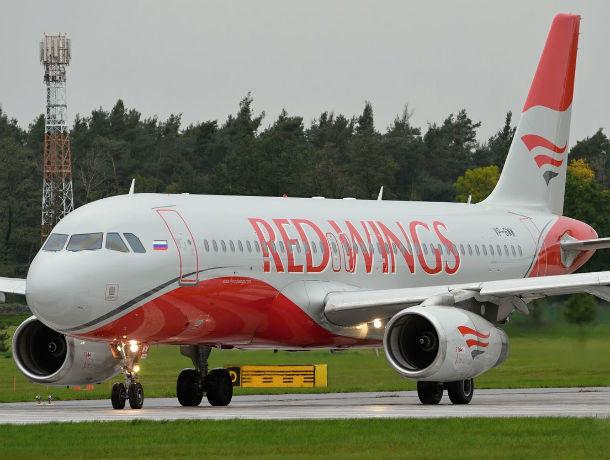 Пассажиров ждут удобные рейсы в Калининград из аэропорта «Платов» в Ростове