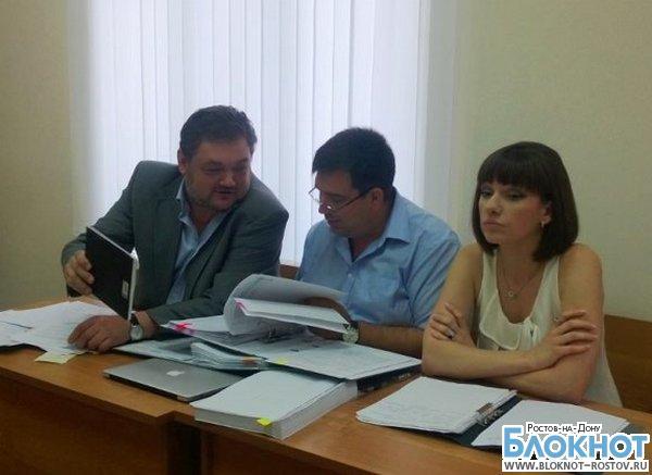 В суде допросили потерпевших по делу дочери мэра Ростова