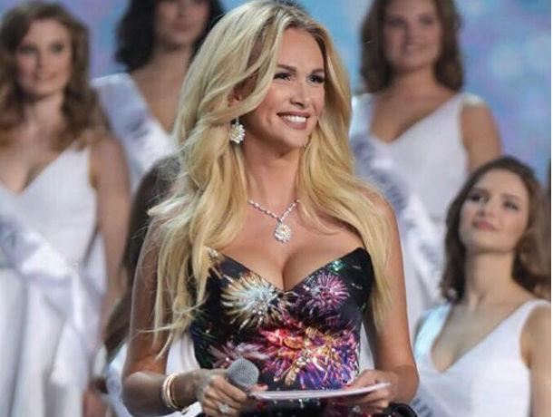 «Шикарными сиськами» Виктория Лопырева затмила всех участниц конкурса «Мисс Россия-2017»