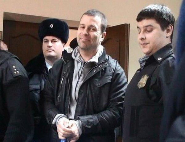 ЖЖ осужденного журналиста Сергея Резника продолжит свою работу