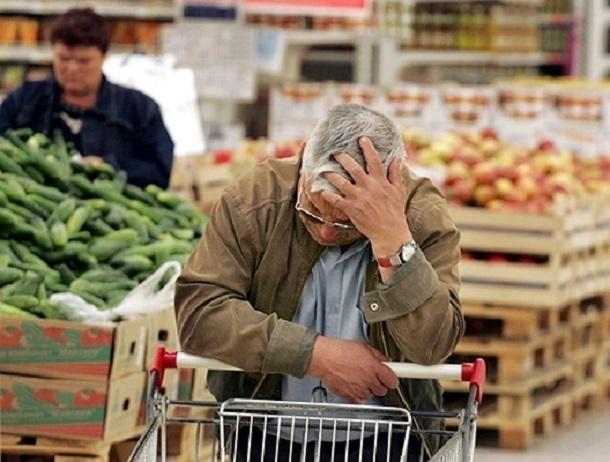 Свинина, колбаса, творог и картофель стали дороже для жителей Ростова