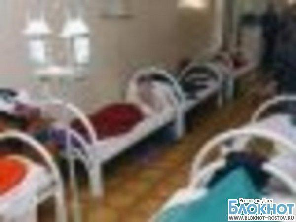 В Азове произошло массовое отравление школьников: 16 детей обратились к врачам