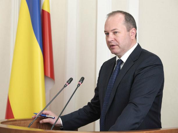 Глава города Кушнарев предложил японцам строить жилье в Ростове