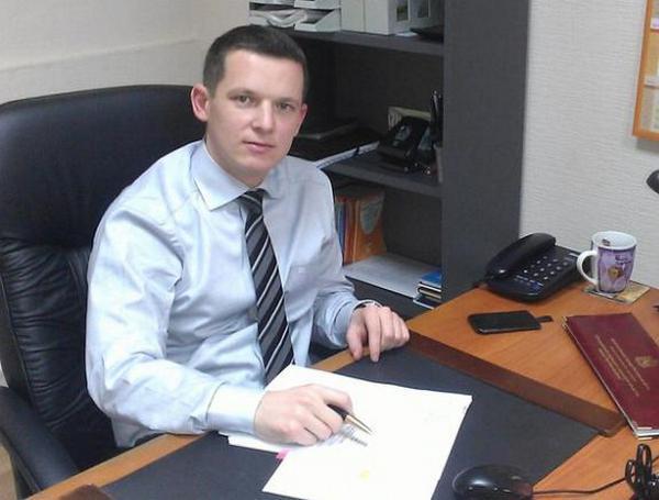 В Ростове на должность директора департамента строительства назначен Андрей Дикун
