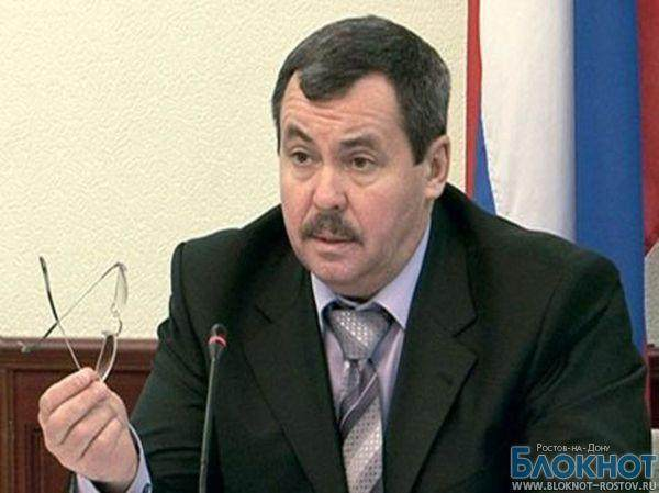 Дончанин Сергей Бондарев стал председателем Казачьей партии РФ
