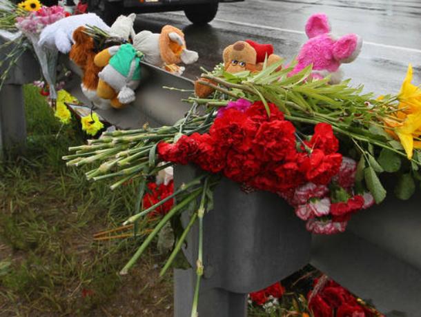 Ростовская область побила прошлогодний рекорд по погибшим в авариях детям