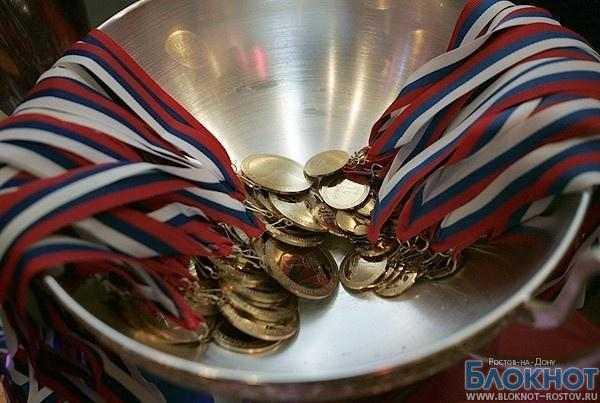 Ростовские олимпийцы обвинили чиновников в отсутствии поддержки спорта