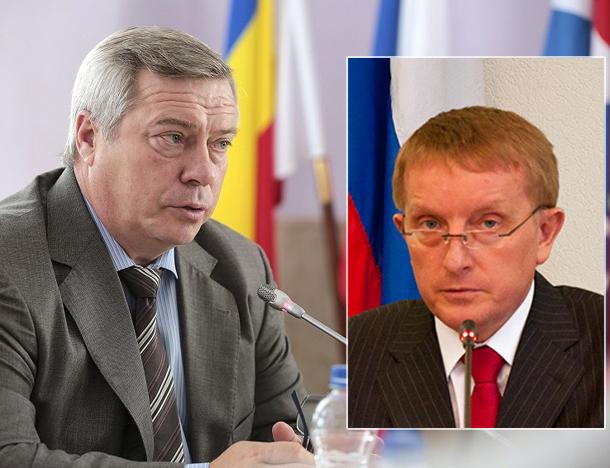 Василий Голубев впервые рассказал, что в действительности думает о работе экс-мэра Ростова Сергея Горбаня