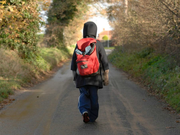 Потерявшийся по дороге из школы домой 9-летний мальчик благополучно нашелся в Ростове