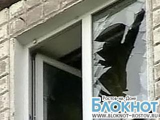 В Ростове в девятиэтажке произошел взрыв газа