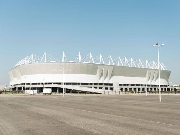 Интернет от «МегаФона» на стадионе «Ростов-арена» стал еще быстрее к ЧМ по футболу
