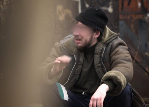 Ростовский Оливер Твист рассказал, как находчивые предприниматели зарабатывают на бездомных