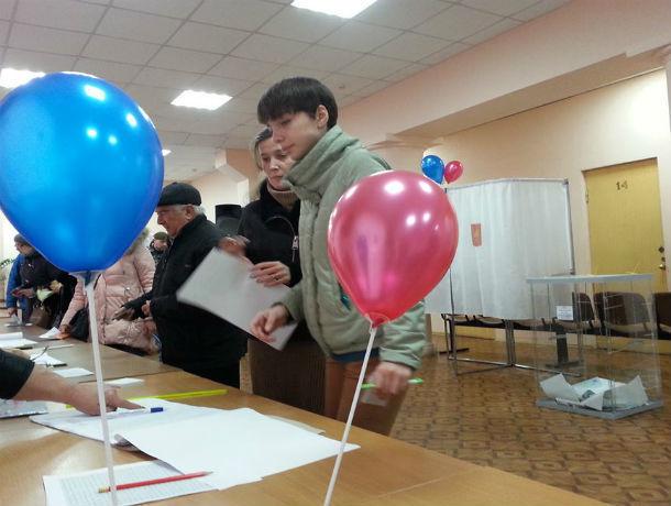 Конкурсами и раскрасками на 1 200 000 рублей ростовский избирком будет завлекать на выборы 9 сентября
