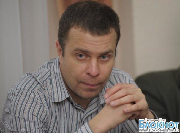 Ростовский областной суд оставил без изменения приговор журналисту Сергею Резнику