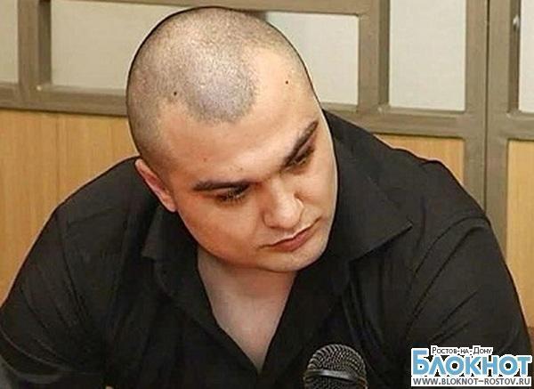 В Ростове суд приговорил убийцу главы МВД Дагестана к 15 годам