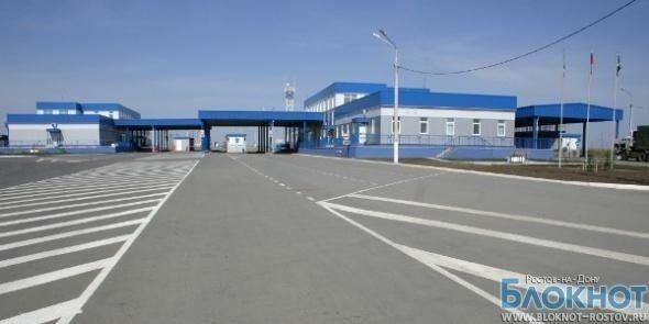 В Таганроге инспектор таможни пойман на взятке