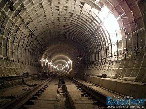 В Ростове не могут начать строительство метро из-за расходов на ЧМ-2018
