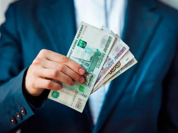 Зарплата ростовчан выросла почти на 11 процентов, - Ростовстат