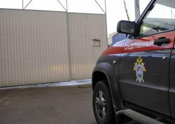По факту расстрела ростовского предпринимателя Сагамонова возбуждено уголовное дело