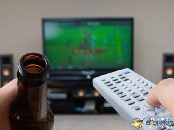 На телевидение и радио возвращается реклама вина и пива