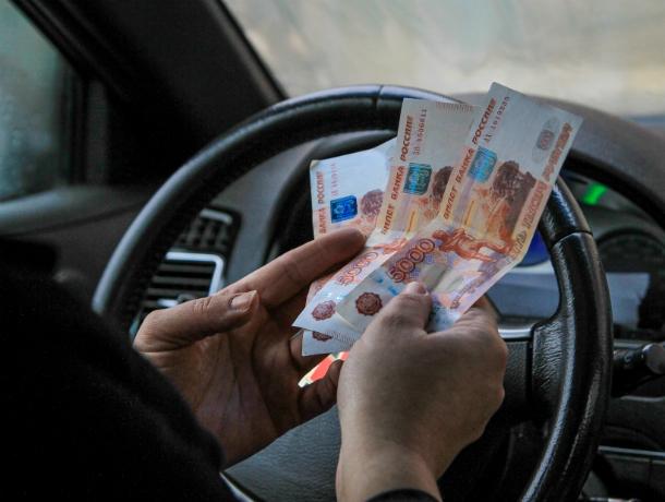 Поездка по городу с непорядочным таксистом обошлась в четверть зарплаты для жительницы Ростова