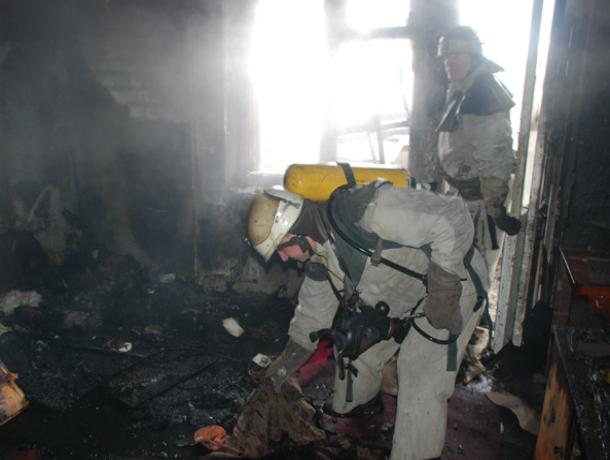 Четыре человека погибли в кошмарных «праздничных» пожарах в Ростовской области