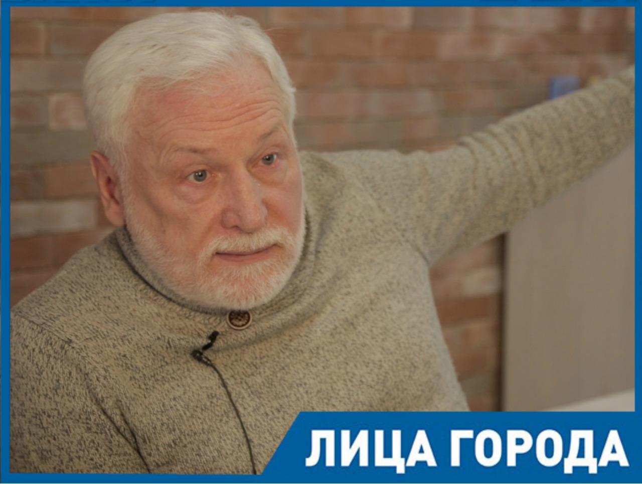 Бывший музтеатр ремонта будет ждать долго, - Александр Кожин