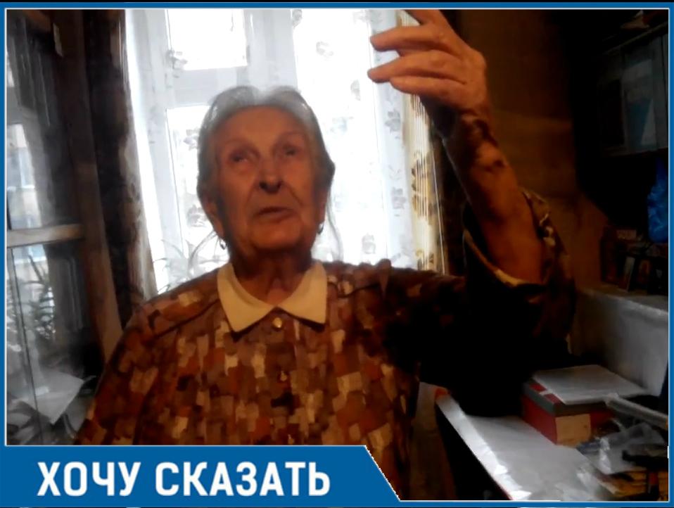 Капитальный ремонт превратился в ад для жильцов дома в центре Ростова