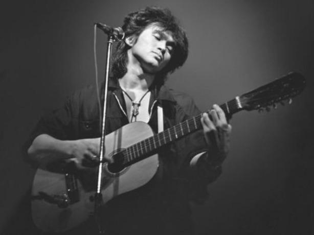 28 лет назад кумир миллионов Виктор Цой дал первый и последний концерт в Ростове-на-Дону