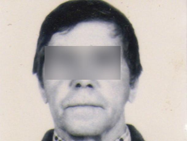 Труп пропавшего несколько месяцев назад мужчины обнаружили рядом с его домом в Ростовской области