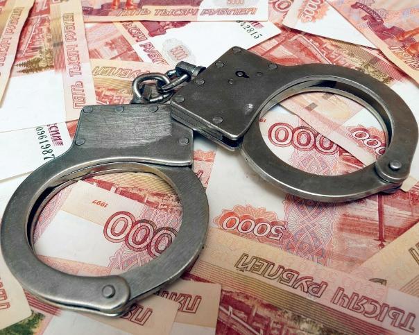 На взятке 2,5 млн рублей попался ростовский полицейский