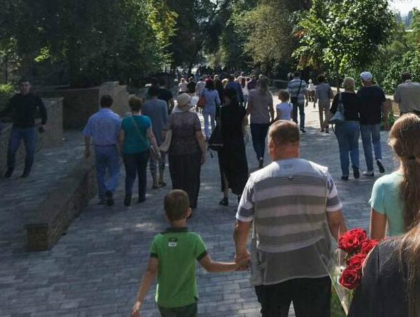 Ростовчане узнали о том, когда они смогут отдохнуть в 2018 году