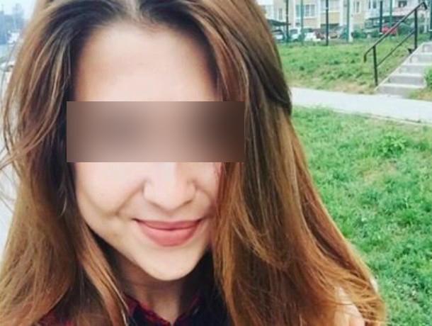 Тело пропавшей три дня назад молодой красавицы-ростовчанки нашли у магазина «Пятерочка»