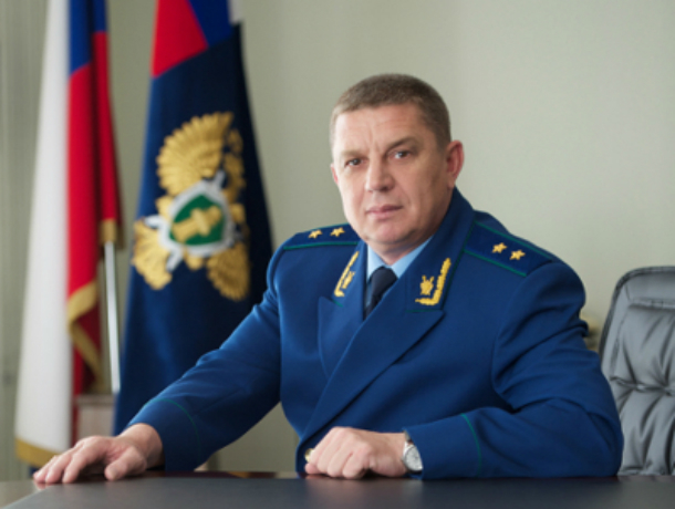 Прокурор Ростовской области предложил привлекать к достройке проблемных домов инвесторов