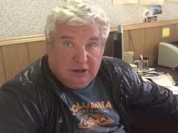 Я вообще был пассажиром! - судья из Азова отказался от теста на алкоголь