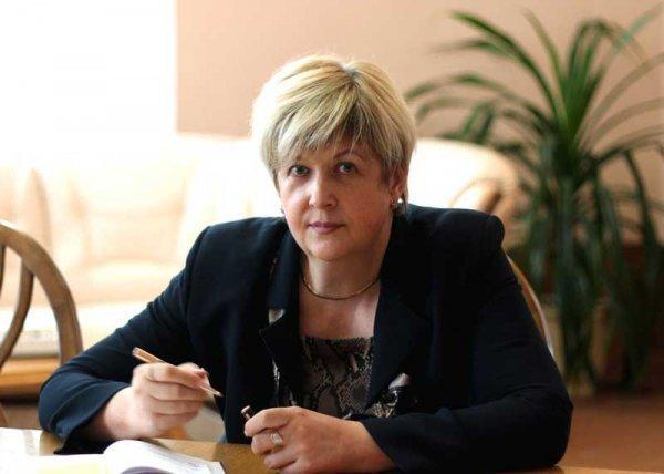 Марина Боровская, ректор ЮФУ: «Переживаем за сирийские города с разбомбленными институтами»