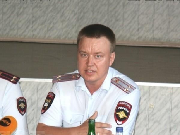 12 лет строгого режима потребовал для экс-замначальника ГИБДД Дона прокурор